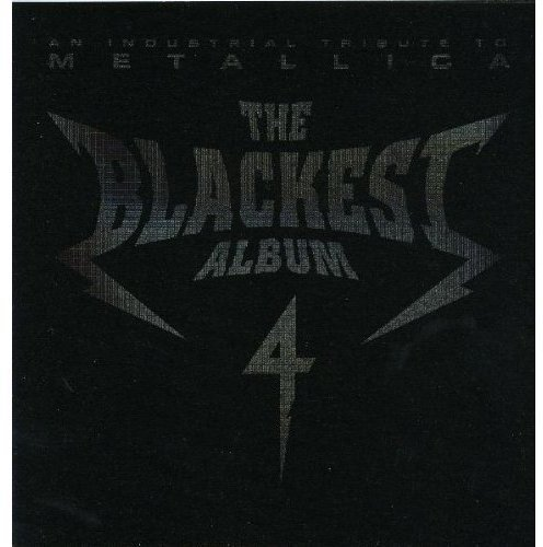 Blackest Album Vol. 4 Blackest Album Incl. Bonus Track T T Metallica
