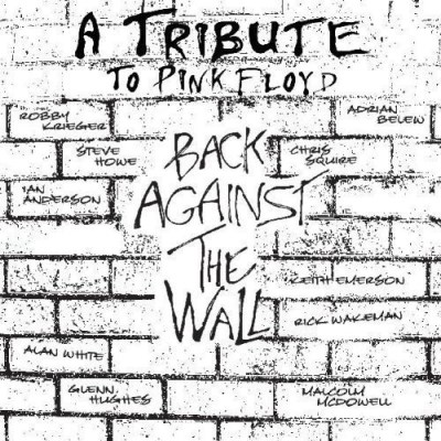 Tribute To Pink Floyd Back Against The Wall Tribute T T Pink Floyd