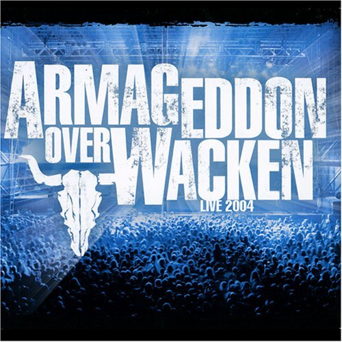 Armageddon Over Wacken Live 20 Armageddon Over Wacken Live 20 3 CD