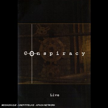 Conspiracy Live