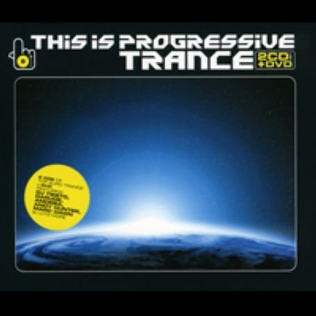 This Is Progressive Trance This Is Progressive Trance 2 CD Set Incl. DVD