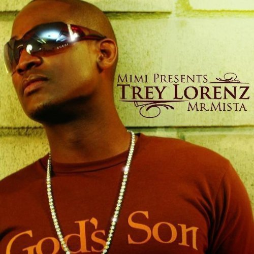Mimi Presents Trey Lorenz Mr. Mista