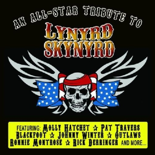 Tribute To Lynyrd Skynyrd All Star Tribute To Lynyrd Sky T T Lynyrd Skynyrd