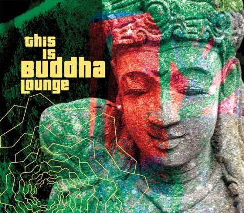 This Is Buddha Lounge This Is Buddha Lounge 4 CD Set