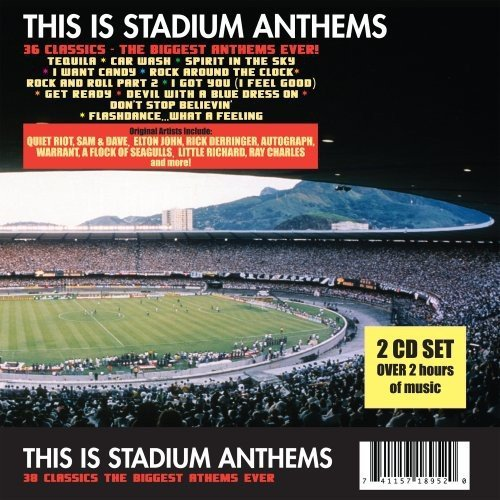 This Is Stadium Anthems This Is Stadium Anthems