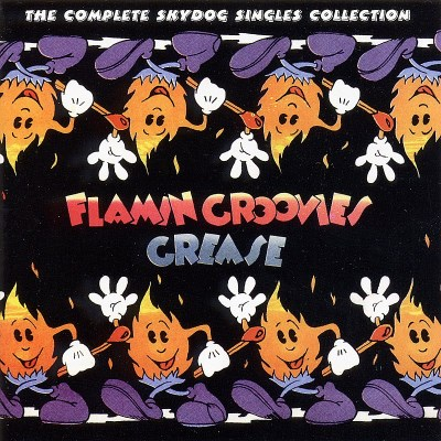 Flamin' Groovies Grease