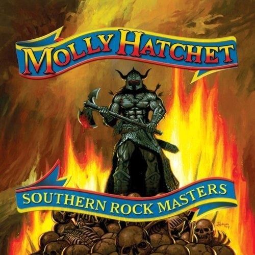 Molly Hatchet Southern Rock Masters