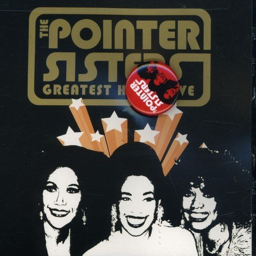 Pointer Sisters Ultimate Soul Divas