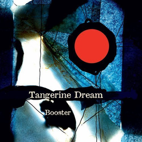 Tangerine Dream Booster 2 CD Set