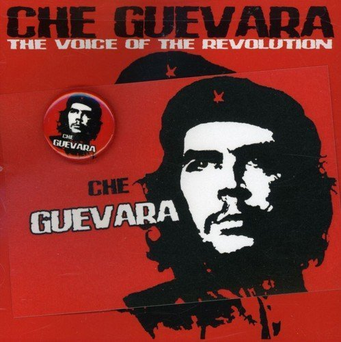 Guevara Che Voice Of The Revolution