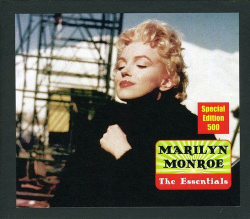 Marilyn Monroe Essentials Platinum Edition Remastered