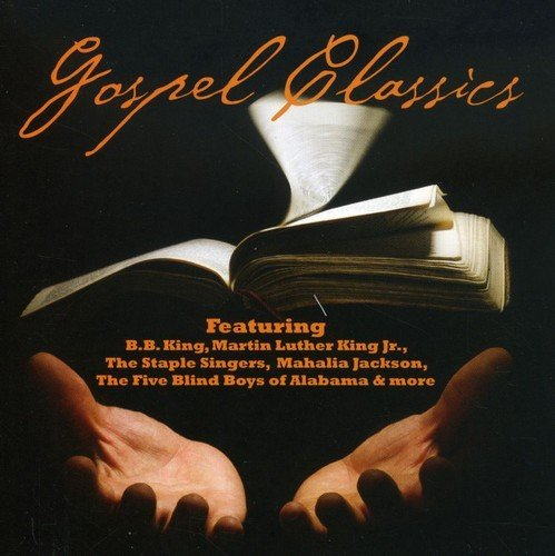Gospel Classics Gospel Classics 2 CD Set