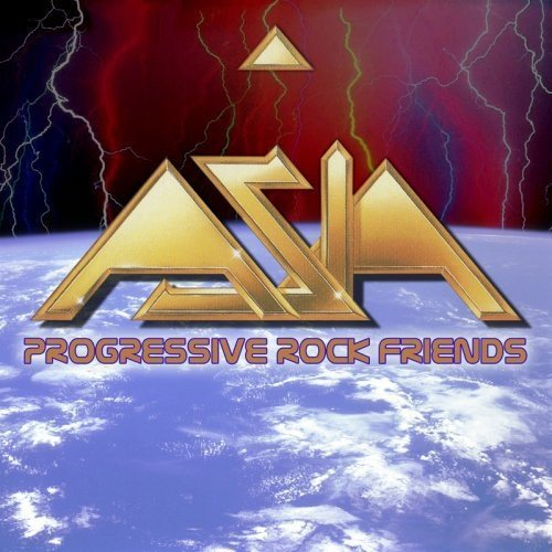 Asia Progressive Rock Friends