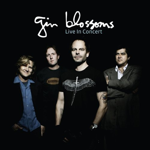 Gin Blossoms Live In Concert