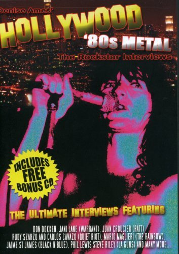 80s Metal Rockstar Interviews 80s Metal Rockstar Interviews