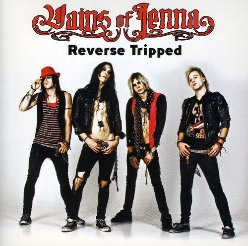 Vains Of Jenna Reverse Tripped