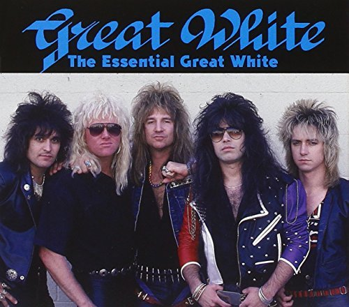 Great White Essential Great White