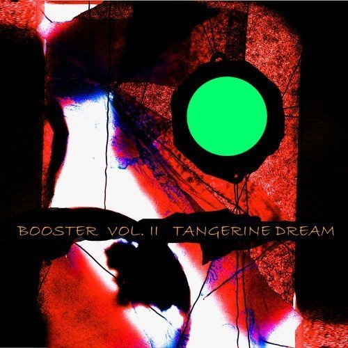 Tangerine Dream Vol. 2 Booster 2 CD