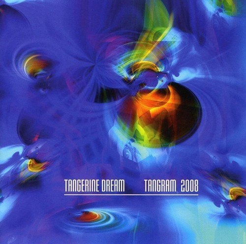 Tangerine Dream Tangram 2008