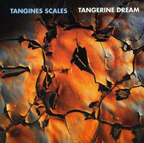 Tangerine Dream Tangines Scales