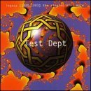 Test Dept. Legacy 90 93 (singles & More)