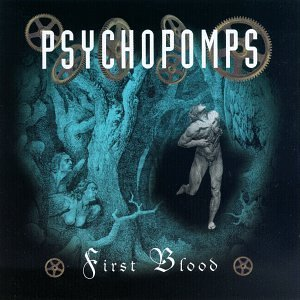 Psychopomps First Blood