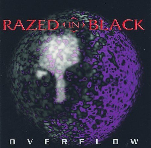 Razed In Black Overflow