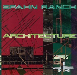Spahn Ranch Architecture