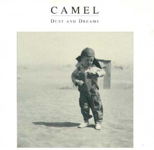 Camel Dust & Dreams Import Gbr
