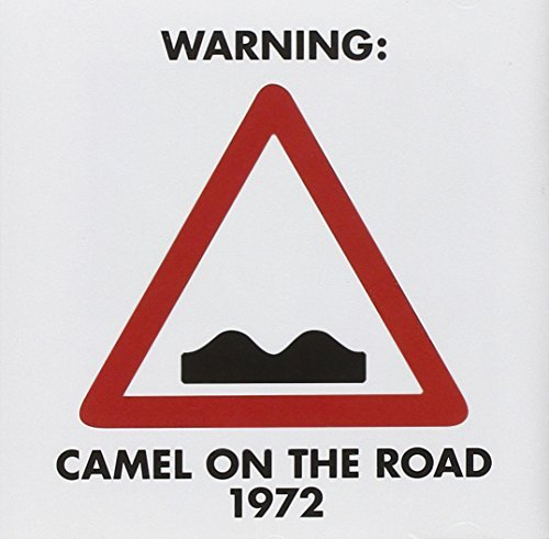 Camel On The Road 1972 Import Gbr