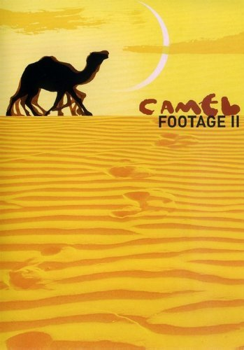 Camel Footage Ii Import Gbr