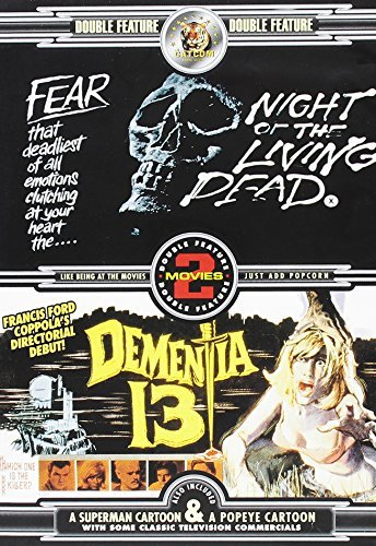 Night Of The Living Dead Demen Night Of The Living Dead Demen Clr Nr 2 On 1