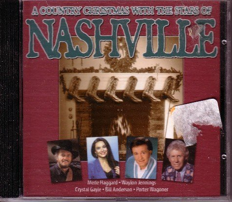 Country Christmas With The Stars Of Nashville Country Christmas With The Stars Of Nashville