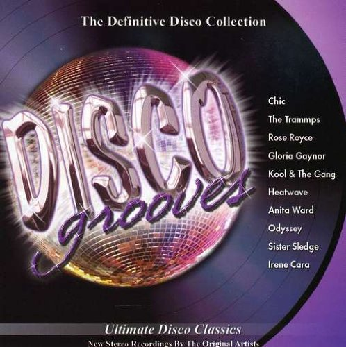 Ultimate Disco Classics Ultimate Disco Classics