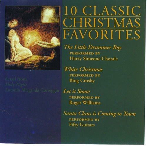 10 Classic Christmas Favorites 10 Classic Christmas Favorites
