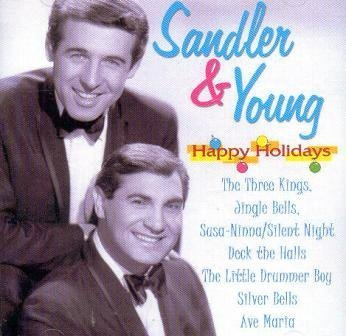 Sandler & Young Happy Holidays