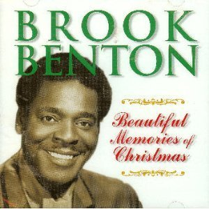 Brook Benton Beautiful Memories Of Christmas