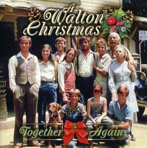 Waltons Walton Christmas Together Agai