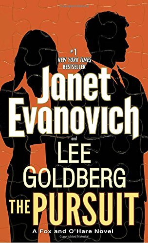 Janet Evanovich The Pursuit A Fox And O'hare Novel