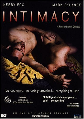 Intimacy Fox Spall Clr Nr Director Cut