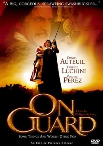 On Guard Auteuil Luchini Perez Clr Fra Lng Eng Sub Nr