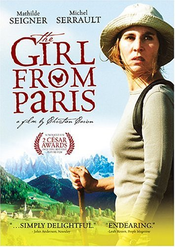 Girl From Paris Girl From Paris Clr Nr