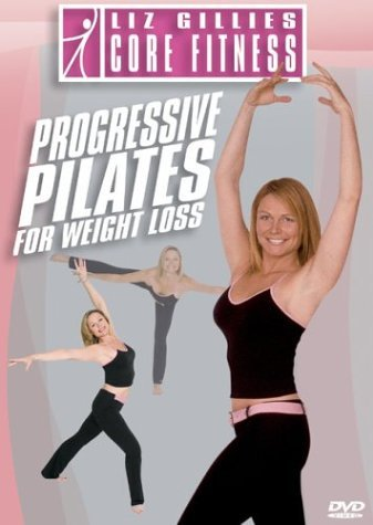 Progressive Pilates For Weight Core Fitness Nr