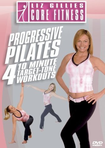 Minute Target Tone Pilates Core Fitness Nr