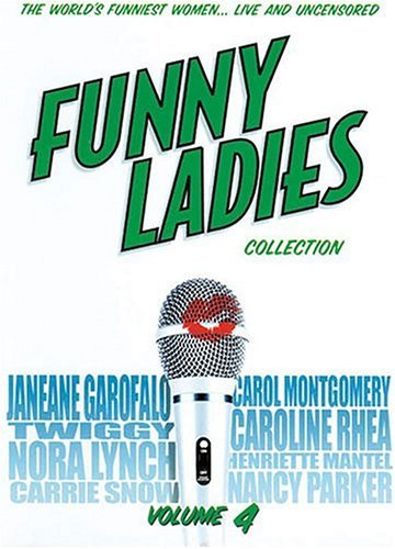 Funny Ladies Vol. 4 Clr Nr