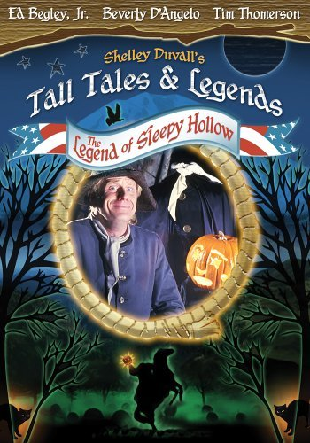 Legend Of Sleepy Hollow Tall Tales & Legends Clr Nr
