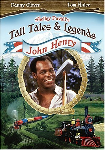 John Henry Tall Tales & Legends Clr Nr