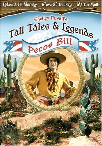 Pecos Bill Tall Tales & Legends Clr Nr