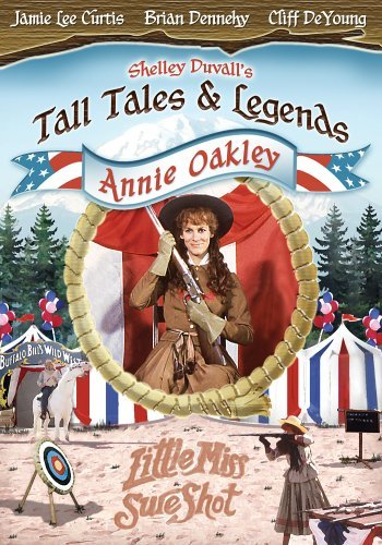 Annie Oakley Tall Tales & Legends Clr Nr