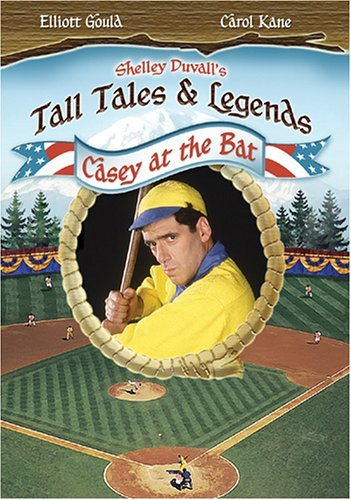 Casey At The Bat Tall Tales & Legends Clr Nr